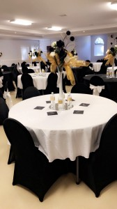 SRC Wedding Reception Set up 14