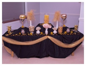 SRC Wedding Reception Set up 15