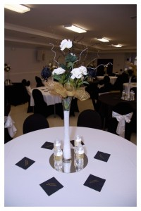 SRC Wedding Reception Set up 16